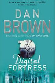Digital Fortress by Dan Brown